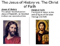 Giê-Su Là Người Châu Á? - Chiêu Đánh Tráo Khái Niệm Vụng Về Của Vatican